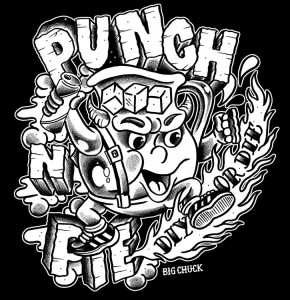 PunchNPie