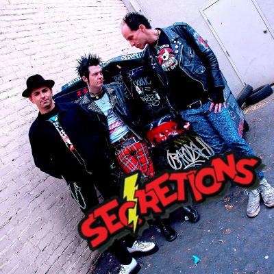 secretions